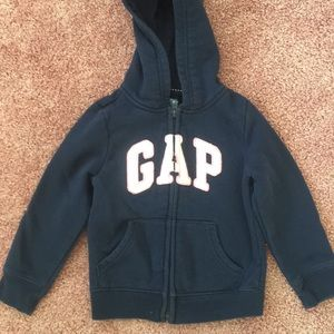 Used Baby Gap Sweater